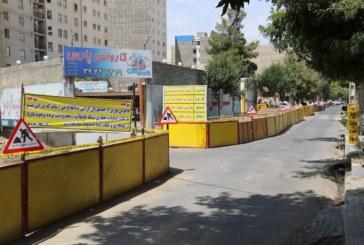بهره برداری از ۴۰ کیلومتر شبکه فاضلاب در البرز