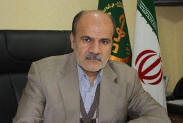 بهره برداری از۲۲ طرح بخش کشاورزی البرزدر هفته دولت