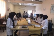 برگزاری دوره آموزشی موفقیت در کار برای ۴۰۰ مددجوی کارآفرین