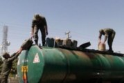 کشف ۳۰ هزار لیتر گازوییل قاچاق در اشتهارد