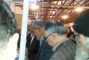 استاندار البرز: حمایت از کتاب موجب سازندگی کشور می شود
