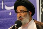 امام جمعه کرج :ملت ایران در حمایت از فرزندانش در نیروهای مسلح محکم ایستاده است