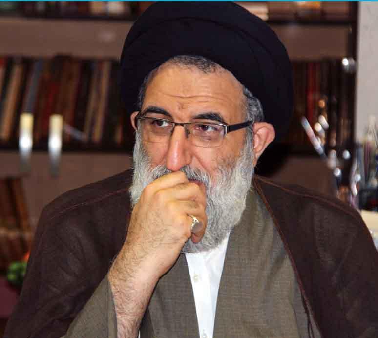 آمریکایی ها توئیت فارسی میزنند، یک عده اینجا ذوق زده میشوند/ راه همان است که رهبری فرمودند