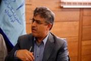 مراسم درختکاری با حضور ۱۵۰زندانی در البرز برگزار شد