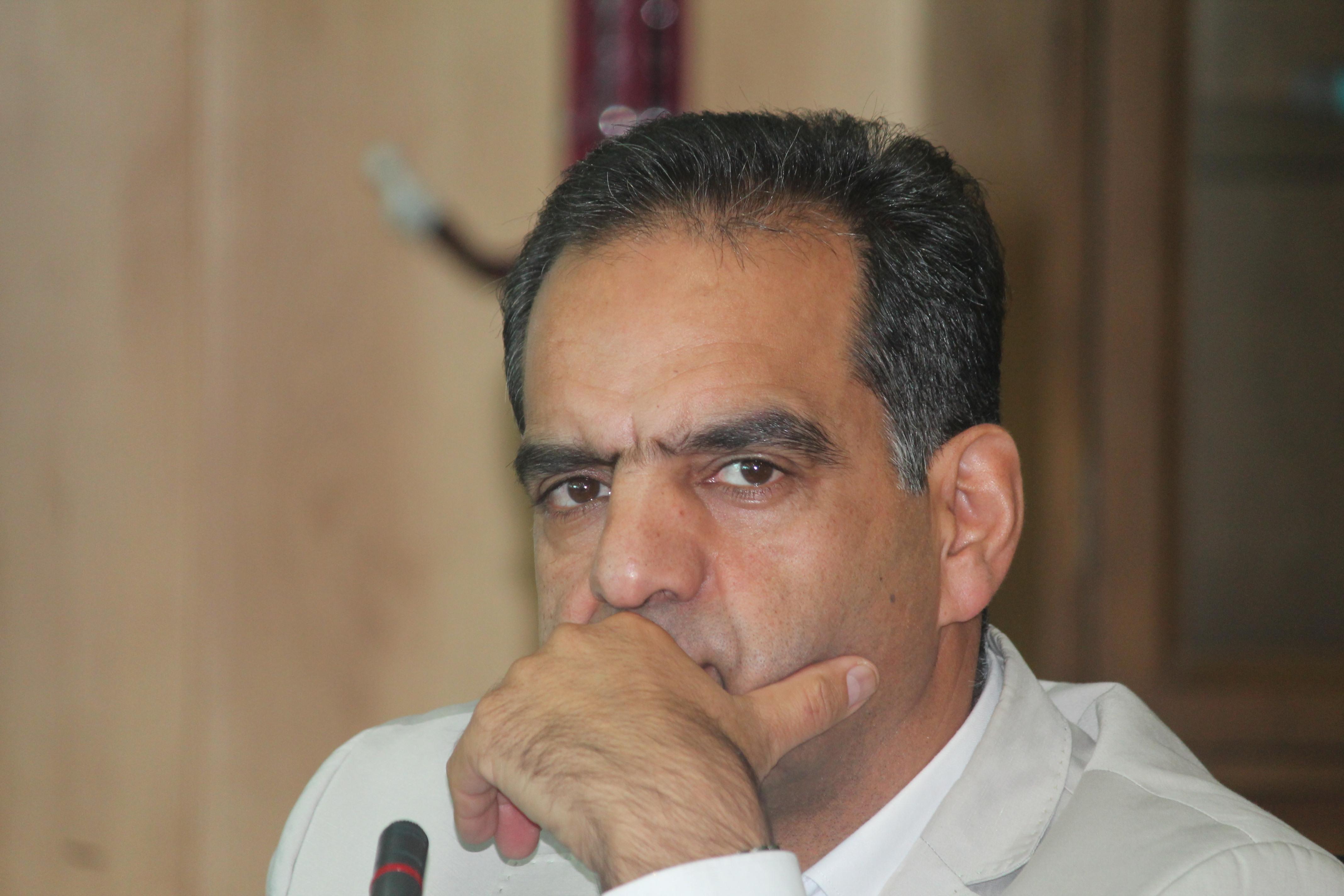 اعزام ماشینآلات شهرداری کرج به لرستان/ توزیع کمکهای مردمی