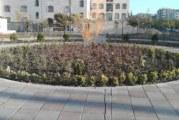 پارک محله ای ظفر بهره برداری می شود