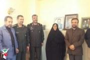 فرهنگ ایثار و شهادت پایههای انقلاب اسلامی را مستحکم میکند