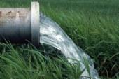 نخستین تصفیه خانه آب خام کرج در مرحله بهره برداری