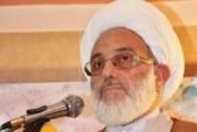 امام جمعه فردیس:دولت آمریکا هیچ تعهدی نسبت به سخنان خود ندارد