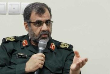 سپاه البرز معین امداد رسانی به مناطق سیل زده گلستان شد