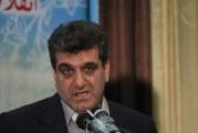 نماینده کرج:تهدید راهکار مناسبی برای حل مشکل در فوتبال البرز نیست