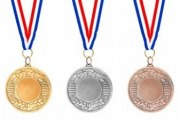 حراج مدال های ورزشی البرز برای کمک به زلزله زدگان