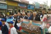استاندار البرز: مردم ایران در استکبار ستیزی مصمم تر شده اند