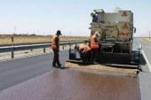 اجرای عملیات عمرانی درآزادراه تهران – کرج -قزوین و ضرورت همکاری رانندگان