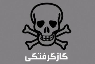 گازگرفتگی مرگبار در استان البرز