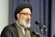 امام جمعه کرج: تضعیف دولت کار درستی نیست