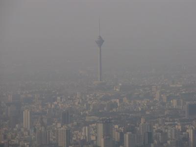 نشست فوق العاده برای حل مشکل آلودگی هوا برگزار شود