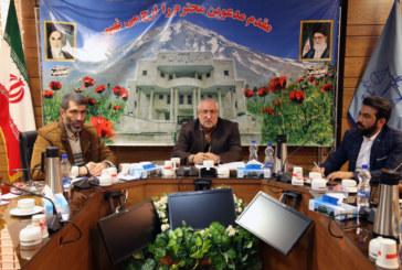 رئیس کل دادگستری استان البرز مطرح کرد:  حمایت قضایی از نقد قانونی در رسانهها
