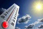 ادامه استقرار موج گرما در البرز