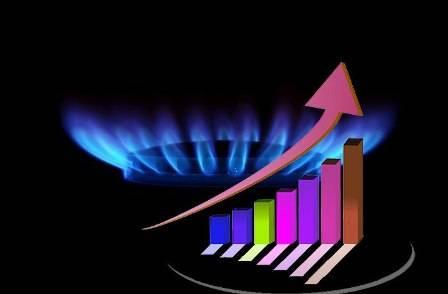 مصرف گاز به 16 میلیون مترمکعب در روز خواهد رسید