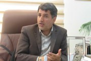 محمدرضا فلاح نژاد فرماندار نظرآباد شد