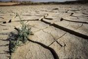 هشدار دانشمندان درباره خطر خشک شدن بیشتر زمین