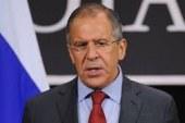 لاوروف: مذاکرات سوری تلاش ها برای مبارزه با تروریسم را منسجم می کند