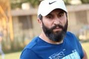 سرمربی اکسین:هیات فوتبال البرز ورزش استان به نابودی می کشاند