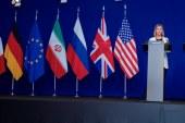 اروپا و هشدار برجامی ایران
