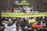مسیرهای راهپیمایی ۲۲ بهمن در کرج