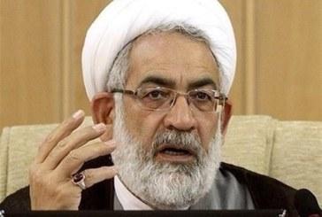 عوامل حمله به سفارت ایران در لندن تحت حمایت دولت انگلیس هستند