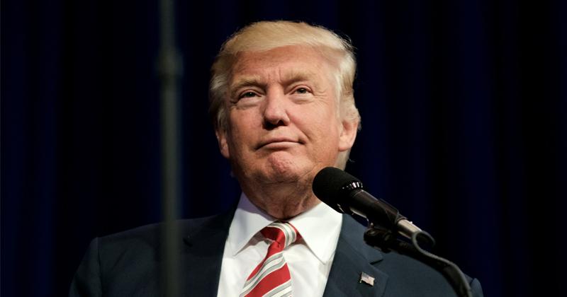 ترامپ پیشنهادش را برای اتمام تعطیلی دولت ارائه کرد