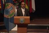 ایران قربانی سلاح شیمیایی وسکوت جهانی است