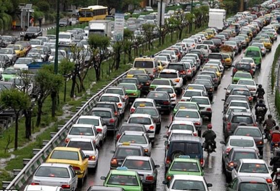 محدودیت های ترافیکی اربعین در شهرستان کرج اعلام شد