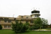 پروازهای مسافری فرودگاه پیام کرج همچنان در باند توقف!
