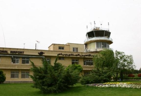 ترافیک هوایی کشور، انتقال پرواز مسافربری کرج را زمانبر میکند