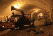 ساخت متروی کرج با سرعت در حال انجام است