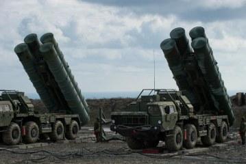 روسیه 'اس-۴۰۰' را شش میلیارد دلار به هند می فروشد