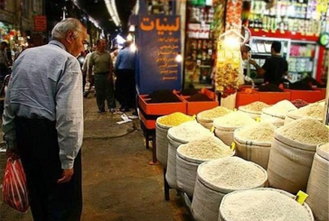 رد پای نوسان دلار در خریدهای نوروزی/ کاهش قدرت خرید مردم در سایه هیاهوی شب عید