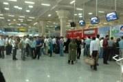 ترمینال مسافربری پیام تا پایان خرداد ماه افتتاح می شود