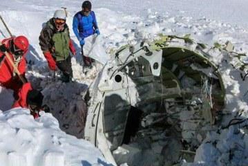 تیم امداد ونجات کوهستان البرز به یاسوج اعزام شد