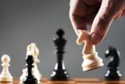 البرز ششمین استان در رشته شطرنج است