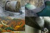 آب رودخانه کرج تا آخر امسال با تونل به تهران منتقل میشود