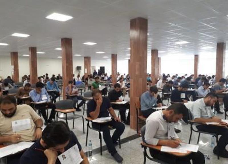 دانشگاه پیامنور البرز دانشجو میپذیرد