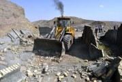حکم قضایی برای یک هزار میلیارد تومان اراضی ملی صادر شد