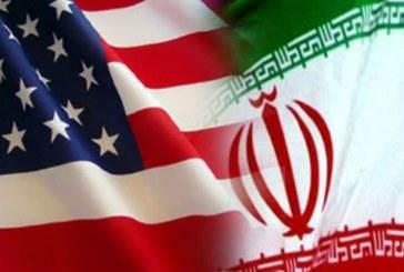 واکنش ایران به تحریم های جدید امریکا