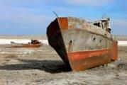 بالاگرفتن اختلافات آبی میان کشورهای آسیای مرکزی