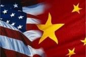 چین تهدید اصلی بخش صنعتی- نظامی آمریکا