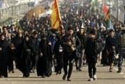 آمادگی راهداری استان البرز برای خدماترسانی به زائران اربعین