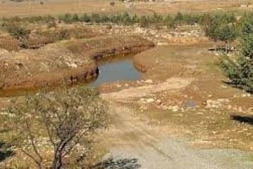 منابع آبی البرز وضعیت مناسبی ندارند/ خطر نابودی آبخوان ها